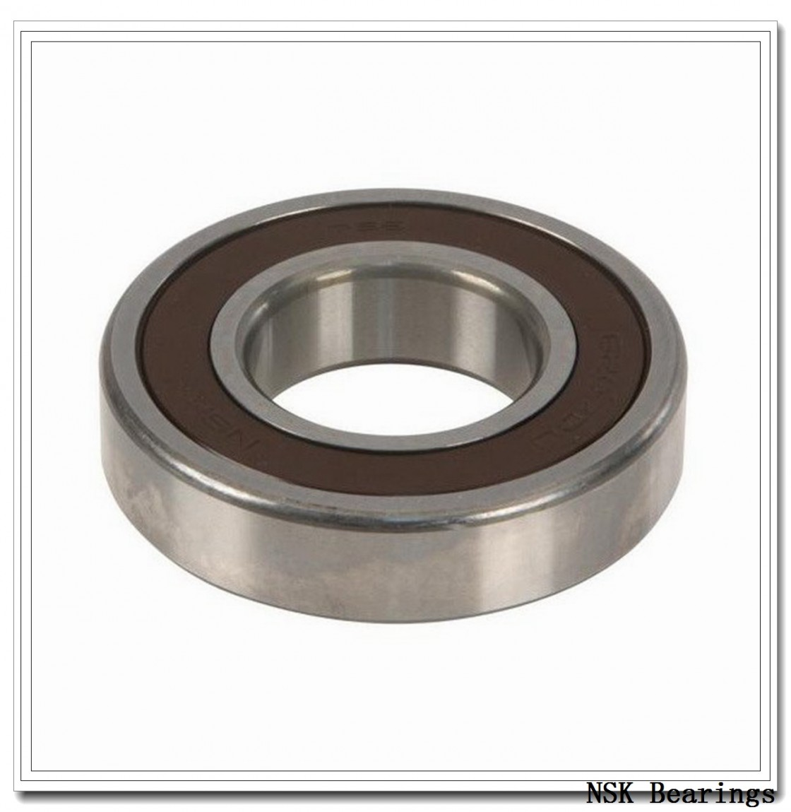 NSK 7304BEA angular contact ball bearings