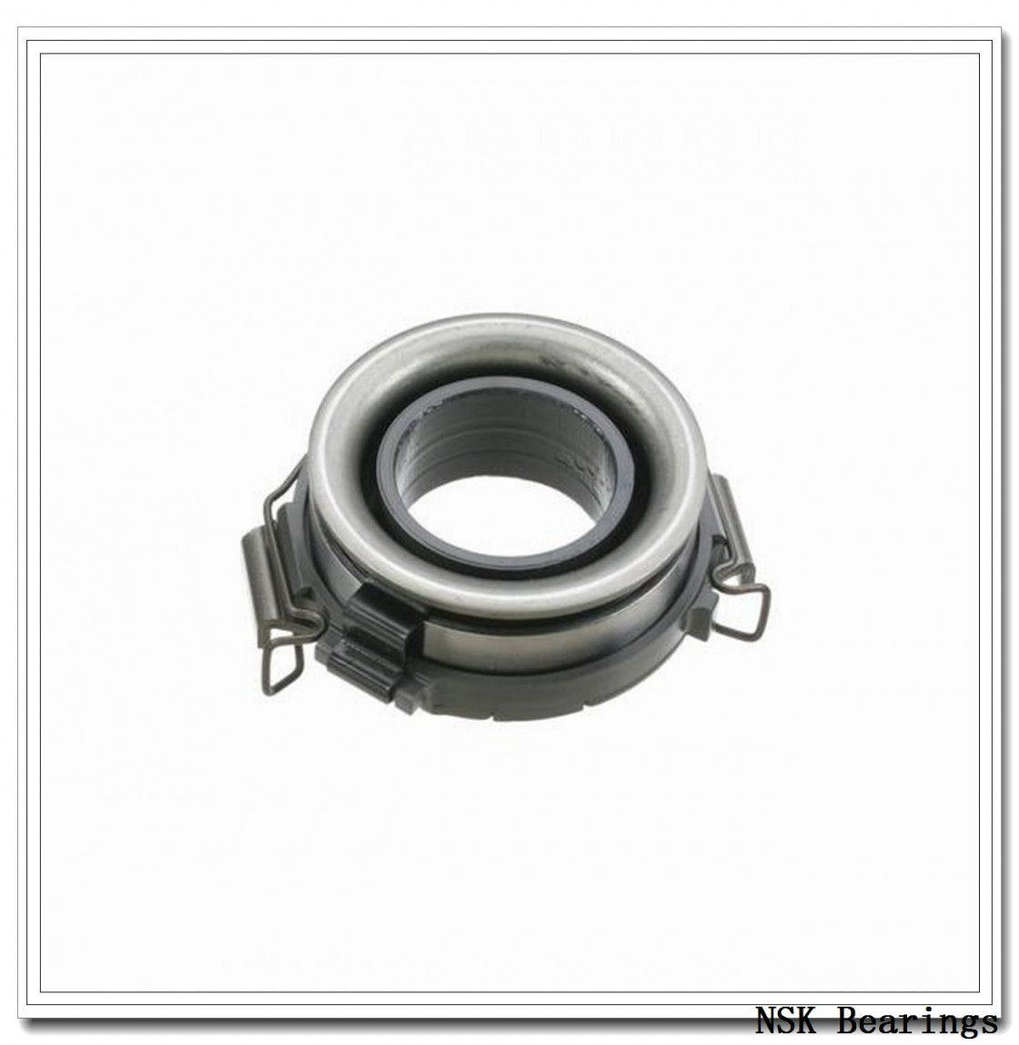 NSK 497/492A tapered roller bearings
