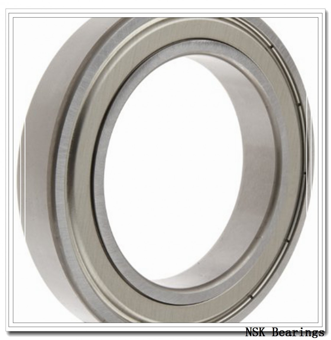 NSK HR32020XJ tapered roller bearings