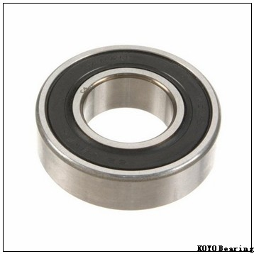 KOYO 595A/592XS tapered roller bearings