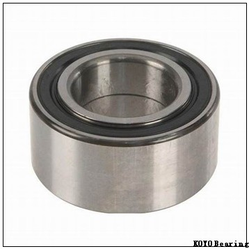 KOYO 6910 deep groove ball bearings