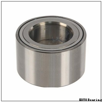 KOYO K58X64X19H needle roller bearings