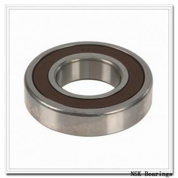 NSK 120BER10S angular contact ball bearings