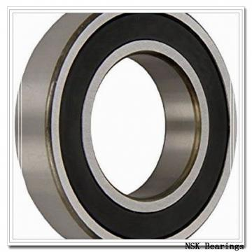 NSK NUP 318 cylindrical roller bearings