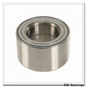 NSK F607 deep groove ball bearings