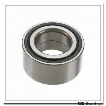 NSK 7009CTRSU angular contact ball bearings