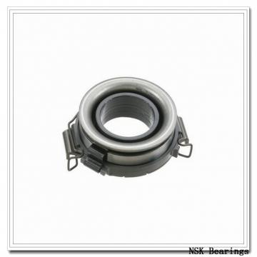 NSK NN 3019 K cylindrical roller bearings