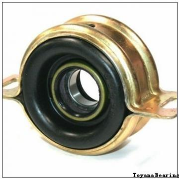 Toyana GE 050 XES-2RS plain bearings