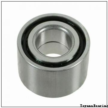 Toyana 590A/592A tapered roller bearings
