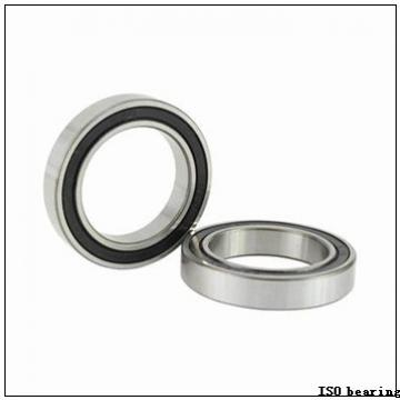 ISO 365/362A tapered roller bearings
