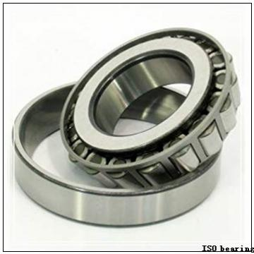 ISO 25581/25520 tapered roller bearings