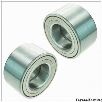Toyana NU3132 cylindrical roller bearings