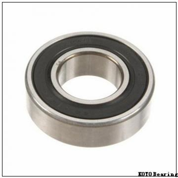 KOYO AXZ 8 20 35,4 needle roller bearings