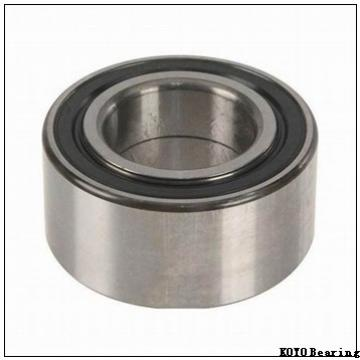 KOYO LM245833/LM245810 tapered roller bearings
