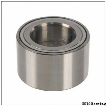 KOYO KFA075 angular contact ball bearings